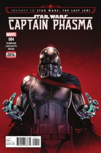 Captain Phasma #4 (18.10.2017)