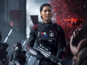 Commander Iden Versio in Battlefront II