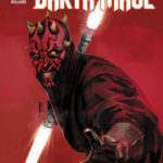 Darth Maul #1 (Halloween ComicFest 2017) (28.10.2017)