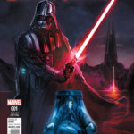 Darth Vader #1 (Rod Reis Variant Cover) (07.06.2017)