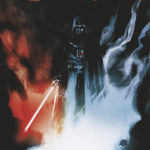 Darth Vader #4 (Rafael Albuquerque Variant Cover) (02.08.2017)