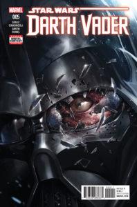 Darth Vader #5 (06.09.2017)
