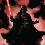 Darth Vader #5 (Terry Dodson Variant Cover) (06.09.2017)