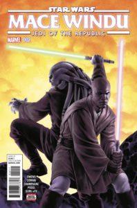 Jedi of the Republic – Mace Windu #2 (27.09.2017)