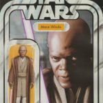 Jedi of the Republic – Mace Windu #5 (Action Figure Variant Cover) (27.12.2017)