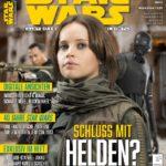 Offizielles Star Wars Magazin #87 (21.09.2017)
