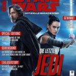 Offizielles Star Wars Magazin #88 (21.12.2017)
