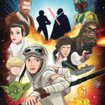 Star Wars Adventures #1 (Cover A by Derek Charm) (06.09.2017)