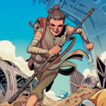Star Wars Adventures #1 (Elsa Charretier Variant Cover) (06.09.2017)