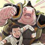 Star Wars Adventures #2 (Cover A by Derek Charm) (20.09.2017)