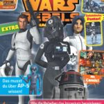 Star Wars Rebels Magazin #36 (27.09.2017)