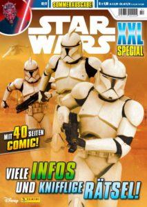 Star Wars XXL Special 02/2017 (07.06.2017)