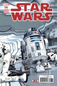 Star Wars #36 (13.06.2017)
