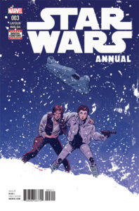 Star Wars Annual #3 (20.09.2017)