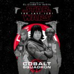 Star Wars: The Last Jedi: Cobalt Squadron (15.12.2017)