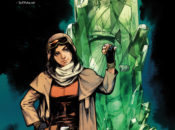 Doctor Aphra Volume 2: Doctor Aphra and the Enormous Profit (20.02.2018)