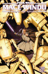 Jedi of the Republic - Mace Windu (13.03.2018)