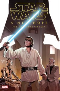 Star Wars: A New Hope - The 40th Anniversary (17.04.2018)