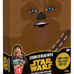 Learn to Read with Star Wars: Chewie Level 1 (Barnes & Noble Exclusive Box Set) (12.12.2017)