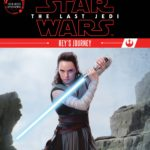 Star Wars: The Last Jedi: Rey's Journey (World of Reading Level 2) (15.12.2017)
