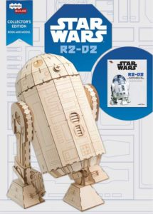 Incredibuilds: R2-D2 - Collector's Edition (07.11.2017)