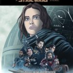 Rogue One: A Star Wars Story - Graphic Novel Adaptation (12.12.2017)
