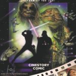 Star Wars: Return of the Jedi - Cinestory Comic (21.08.2018)