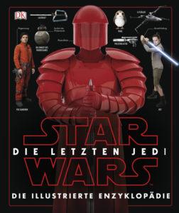 Star Wars: Die letzten Jedi: Die illustrierte Enzyklopädie (19.12.2017)