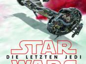 Star Wars: Die letzten Jedi: Raumschiffe und Fahrzeuge (19.12.2017)