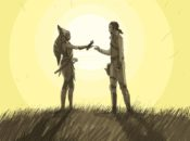 Ahsoka und Kanan