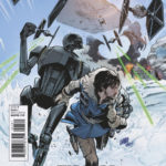Rogue One: Cassian & K-2SO Special #1 (Pepe Larraz Variant Cover) (09.08.2017)