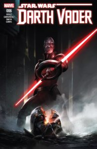 Darth Vader #6 (04.10.2017)