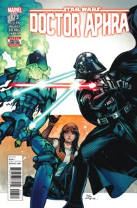 Doctor Aphra #13 (11.10.2017)