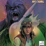 Doctor Aphra Annual #1 (Phil Noto Variant Cover) (23.08.2017)