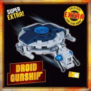 LEGO Star Wars Magazin #29 - Vorschau Extra