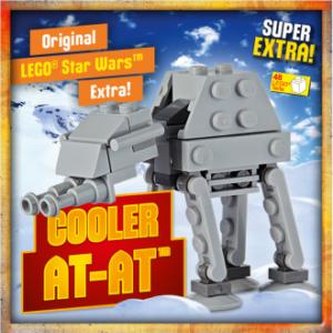 LEGO Star Wars Comic Sammelband #7 - Vorschau Extra