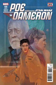 Poe Dameron #20 (18.10.2017)