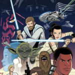 Star Wars Adventures (SDCC Ashcan Preview Issue) (20.07.2017)