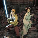 Star Wars Adventures #5 (Jon Sommariva Variant Cover) (13.12.2017)