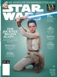 Star Wars Insider #176 (26.09.2017)