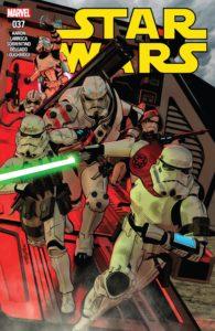 Star Wars #37 (04.10.2017)