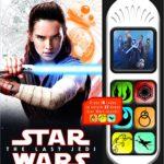 Star Wars: The Last Jedi Sound Book (15.12.2017)