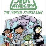 Jedi Academy 6: The Principal Strikes Back (31.07.2018)