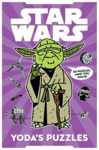 Yoda's Puzzles (08.02.2018)