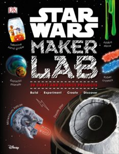 Star Wars Maker Lab (03.07.2018)