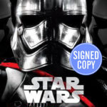 Phasma (Autographed Edition) (01.09.2017)