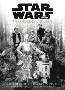 The Best of Star Wars Insider: The Original Trilogy (21.05.2019)