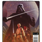 Star Wars: A New Hope - The Official Celebration Special (Comic Store Edition) (04.10.2017)