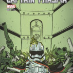 Captain Phasma #1 (Skottie Young Variant Cover) (06.09.2017)