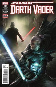 Darth Vader #10 (10.01.2018)